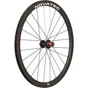 Novatec wielset Race R3 700C Carbon
