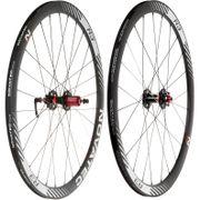 Novatec wielset Race R3 700C Disc Carbon