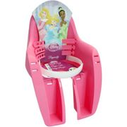Widek mand kind princess dreams poppenzitje roze