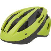 Polisport helm Sport ride L fluor geel/zwart
