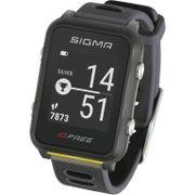 Sigma sporthorloge id.free grey