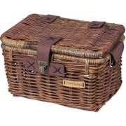 Fietsmand Basil Denton Small 35cm Nature-Brown
