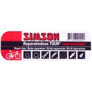 Simson reparatie doos Tour met clip