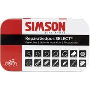 Simson reparatie doos Select met clip