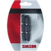 Simson Remvoeringen voor V-brake Cartridge