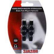 Simson remblok magura voor hydraulische velgrem se