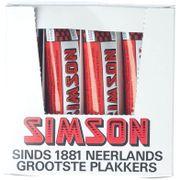 Simson Solutie Klein  (12x tube á 10ml)