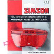 Batt simson penlite power+ lr6 aa (4) 020731