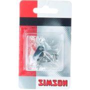 Simson kettingschakels 1/2x1/8