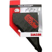 Simson Bikebuddie Pedaal bescherming