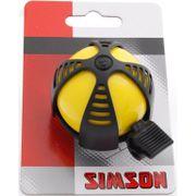 DB1103A Simson Bel JOY geel-zwart