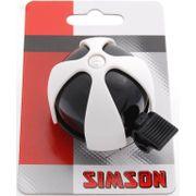 Simson bel Sport zwart/wit