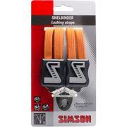 Simson snelbinder 3 binder - oranje