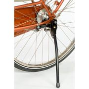 """Fietsstandaard 28"""" Steco Bike Stabiel - mat zwart"""