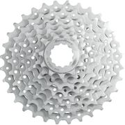Sunrace cassette 11-32t 8 speed nickel