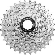 Sunrace cassette 11-32t 9 speed nickel