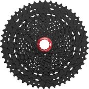 Sunrace cassette 11-50t 11 speed zwart