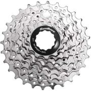 Sunrace cassette 8 speed 12-25 tands nickel