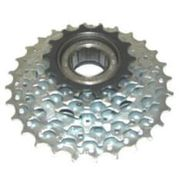 Freewheel Sunrace 6-speed 14-28 - zink