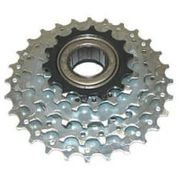 Sunrace freewheel 14-28t 5 speed zinc
