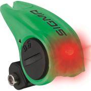 Sigma achterlamp remlicht groen