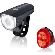 Sigma aura 40 usb k-set koplamp led 40 lux en nugg