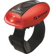 Sigma achterlamp micro led rood