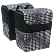 TAS NEW LOOXS JIVE DUO DUBBEL BLACK CIRCULO