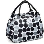 TAS NEW LOOXS TOSCA MIDI DOTS BLACK