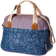 Schoudertas Boheme Carry-All-Bag Indigo 18-Liter