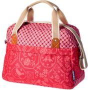 Schoudertas Boheme Carry-All-Bag Vintage-Red