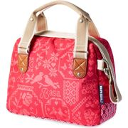 TAS BAS BOHEME CITY VINTAGE RED 8L