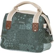 TAS BAS BOHEME CITY STUUR FOREST GREEN 8L