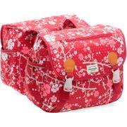 New Looxs dubbele tas Joli Hanna rood