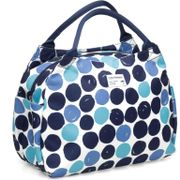 TAS NEW LOOXS TOSCA DOTS BLUE
