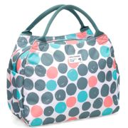 New Looxs handtas Tosca Dots multi