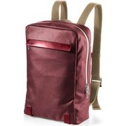 Brooks rugtas Pickzip red brown