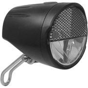 Union koplamp UN-4245 Venti aan/uit/auto zwart