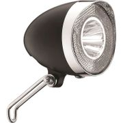 Union koplamp UN-4920 led dyn zwart bulk