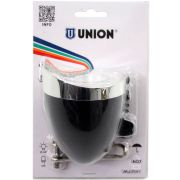 Union koplamp UN-4925 Retro led dyn zwart krt