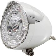 Union koplamp UN-4930 Retro led dyn chroom