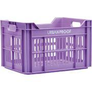 UP Fietskrat 30L Pastel violet