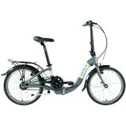 Dahon vouwfiets 20 Ciao i7 Moon m grs
