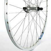 voorwiel26x 1.75 Deore RVS ZAC19 zilver