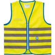 VEST WW FUN JACKET REFLECTIE GEEL S