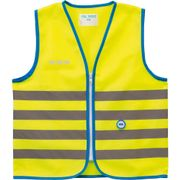 VEST WW FUN JACKET REFLECTIE GEEL M