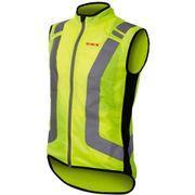 Wowow vest Flandrien XS yellow