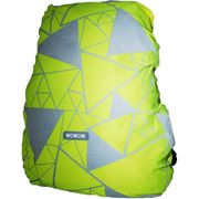 Wowow Bag Cover Urban yellow