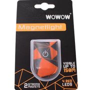 Wowow Magnetlight Urban or WRM Rode LED