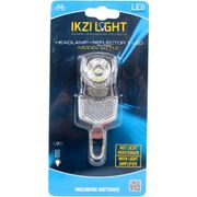 IKZI Light koplamp Little XC-210 batterij 7 lux